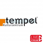 Bild: Kulturzentrum Tempel - Livestreams