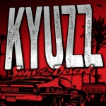 Kyuzz - KYUSS Tribute