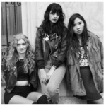 L.A. Witch - * präsentiert von Behind The Green Door