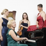 Ladies Classic Quartett