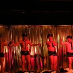 Ladies Night - Theatergruppe Hallstadt