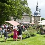 Landpartie Schloss Lembeck 2015