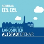 Landshuter Altstadt Open Air