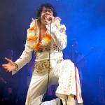Las Vegas Elvis Revival Show