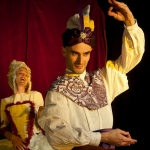 Le Bourgeois Gentilhomme - American Drama Group Europe