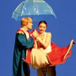 Le Petit Prince - The American Drama Group Europe