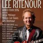 Bild: Lee Ritenour & Band