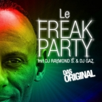 LeFreak Party - mit DJ Ray & DJ GAZ