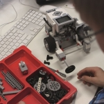 Lego Mindstorms - Workshop