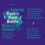 Livelyrix Poetry Slam Battle
