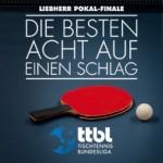 Liebherr Pokal-Finale 2014/2015