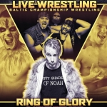 Wrestling Live - Ring of Glory