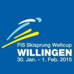 Skispringen Willingen Weltcup