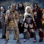 LORDI + special guests - Sexorcism Tour 2018
