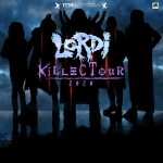 Lordi + special guests - Killectour 2021