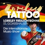 Loreley Military Tattoo