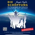 Joseph Haydn: Die Schöpfung - Gemeinsam. Neu. Erleben.