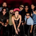Los de Abajo / Movits!  (Mexiko/Schweden) - Mariachi Beat meets HipHop & Swing