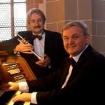 Ludwig Güttler & Friedrich Kircheis - Duo Trompete/Orgel