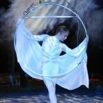 Ludwigshafener Weihnachtscircus - Große Silvestergala - Circus Gala -  zur Weihnachtszeit