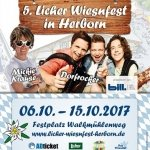 Bild: Licher Wiesnfest in Herborn