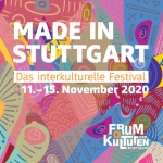 Bild: Made in Stuttgart - Interkulturelles Festival
