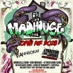 Madhouse Open Air