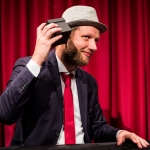 Bild: Magic Mix - Zaubertheater Wiepen
