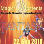 Magic Moments -  Fantasy - Die große Show des regionalen Sports