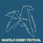 Maifeld Derby Festival 2014 - The National u.v.a.