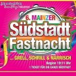 6. Mainzer Südstadt Fastnacht - ... grell, schrill & närrisch