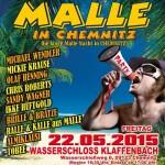 Malle in Chemnitz - Die Schlagerparty 2015