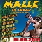 Malle in Löbau - Mallorca Schlagerparty