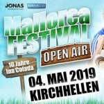Mallorca Open Air Festival