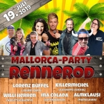 Mallorca Party Rennerod