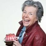Margie Kinsky - Ich bin so wild nach Deinem Erdbeerpudding!
