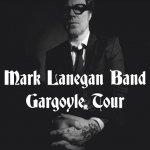 MARK LANEGAN BAND - live in Wiesbaden
