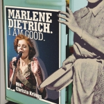 Marlene Dietrich: I Am Good - Christa Krings