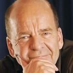Martin Buchholz -