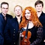 Martina Eisenreich Quartett feat. Andreas Hinterseher