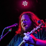 Matt Andersen - supp.: Port Cities - Live 2018