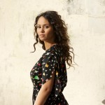 Mayra Andrade  (Kap Verde) - Saudade & Tropical