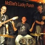 Mc Ebel´s Lucky Punch