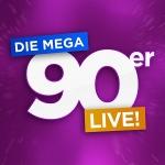 Mega 90er Live