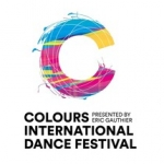 Colours Dance Festival 2017