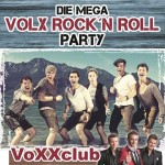 Die Mega Volkx-Rock'n Roll-Party