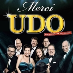 Merci Udo - Peter Wölke & Band