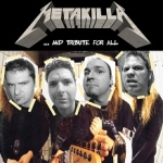 Metakilla - A tribute to Metallica