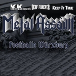Bild: Metal Assault Festival