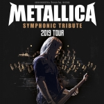 Metallica Symphonic Tribute - Orion Orchestra & Scream Inc.